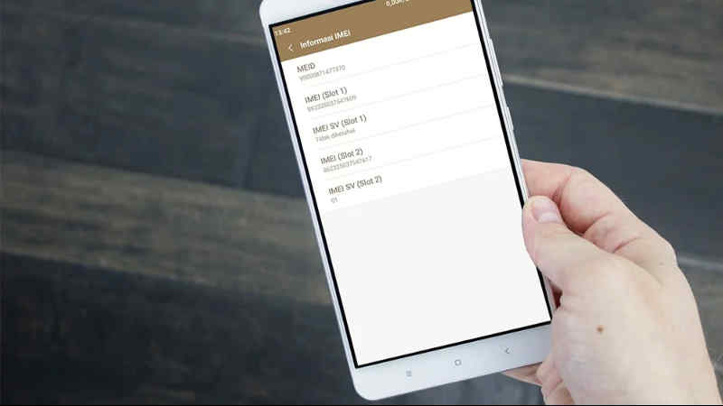 3 Cara Cek IMEI Xiaomi untuk Menikmati Berbagai Manfaatnya