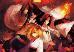 Deretan Manga 2021 yang Akan Rilis
