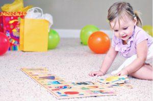 Melakukan Smell Sensory Play Bisa Bantu Perkembangan Anak