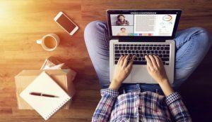 Cara Membuat Artikel di Google Lewat HP